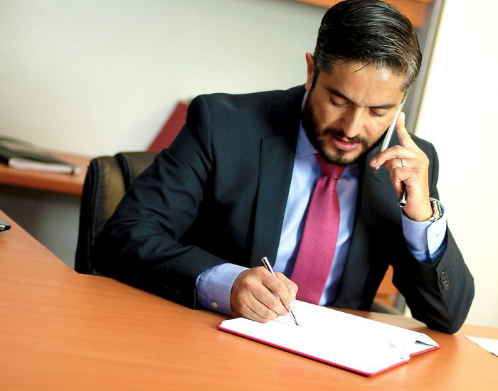 Laat je adviseren door een whiplash advocaat